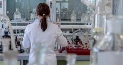 academic laboratory